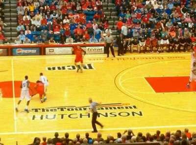 Hutchinson Sports Arena