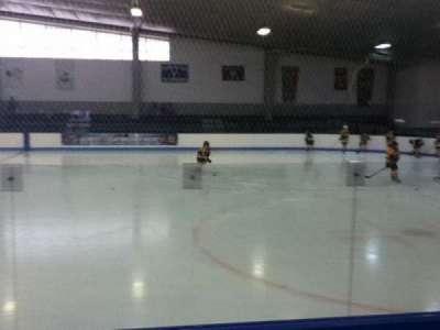 Aleixo Skating Arena, section: B, row: 5, seat: 14