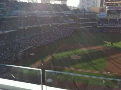 PETCO Park section 311