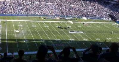 CenturyLink Field, section: 339, row: L, seat: 5