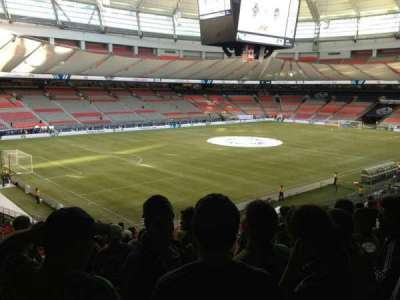 BC Place section 221