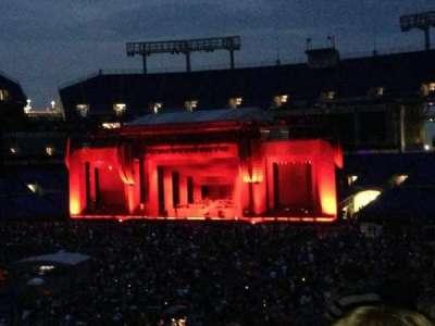 M&T Bank Stadium, section: 133, row: 39, seat: 13