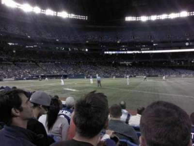 Rogers Centre section 113A