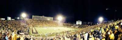Faurot Field, section: CC
