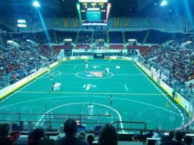 UW-Milwaukee Panther Arena