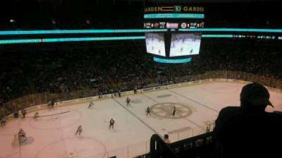 TD Garden section Old Bal 318