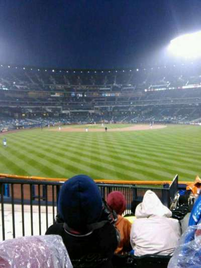 Citi Field, section: 142, row: 13, seat: 3