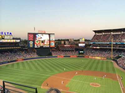 Turner Field section 410R