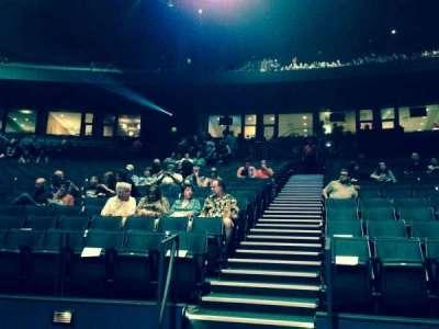 Verizon Theater section 103