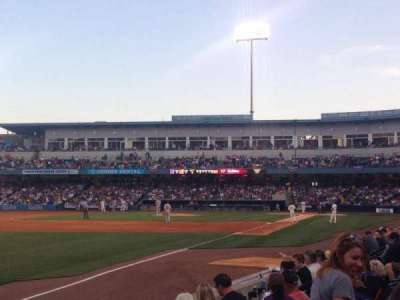 Fifth Third Field section 101
