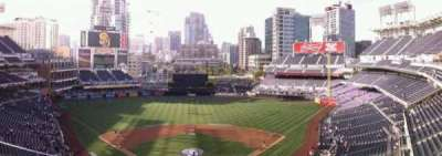 PETCO Park section 300