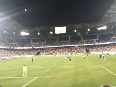 Red Bull Arena Home Of New York Red Bulls