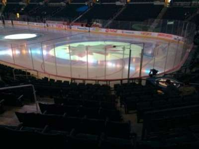 MTS Centre section 103