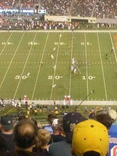MetLife Stadium, section: 336, row: 13, seat: 19
