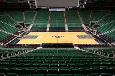Vivint Smart Home Arena section 7