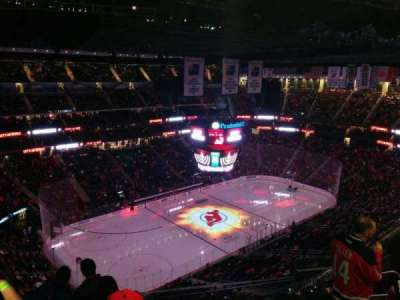 Prudential Center, section: 225, row: 7, seat: 7