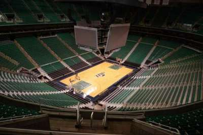 Vivint Smart Home Arena, section: 118, row: 10