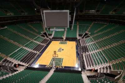 Vivint Smart Home Arena, section: 121, row: 1
