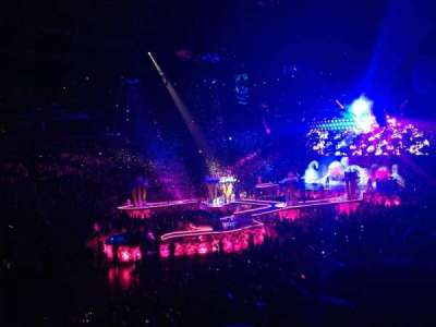 Air Canada Centre, section: 121, row: 23, seat: 15