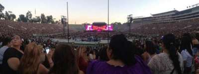Rose Bowl section 12-L