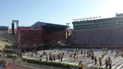 Rose Bowl section 5-H