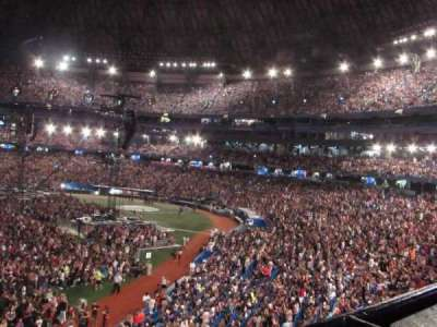 Rogers Centre section 237R