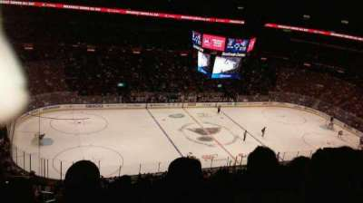 Scottrade Center, section: 322, row: N, seat: 20