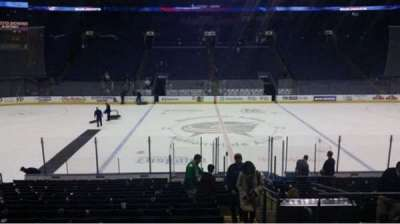 Nationwide Arena section 115