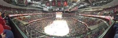 Verizon Center, section: 409, row: a, seat: 11