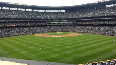 Safeco Field, section: 190, row: 2, seat: 11