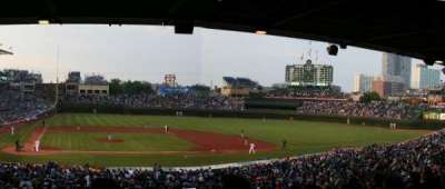 Wrigley Field, section: 226, row: 14, seat: 7