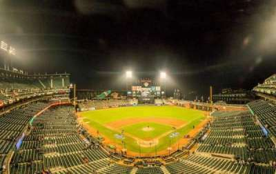 AT&T Park, section: 317, row: A, seat: 1