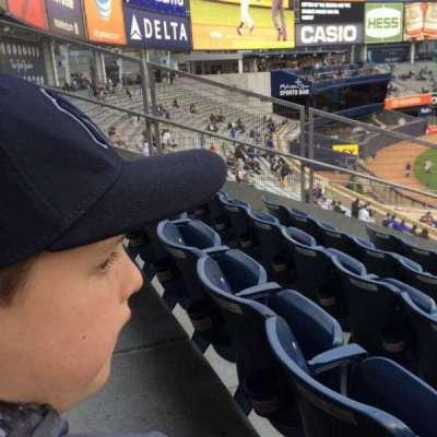 Yankee Stadium, section: 234, row: 11, seat: 19
