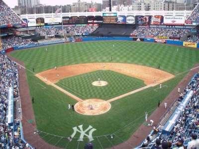 Yankee Stadium, section: 104, row: 10, seat: 1