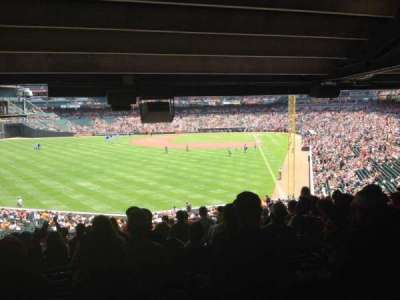 Oriole Park at Camden Yards, section: 79, row: 13, seat: 15