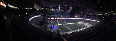 Scotiabank Saddledome, section: 219, row: 20, seat: 12