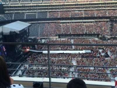MetLife Stadium  section 339