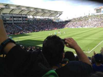 StubHub Center section 139