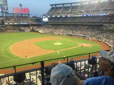 Citi Field section 328