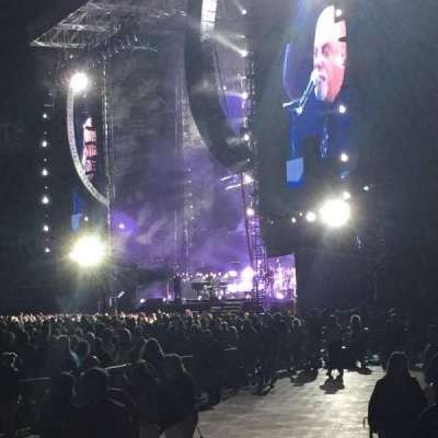 Billy Joel, section: 3