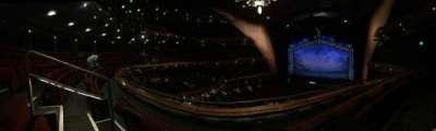 Ellie Caulkins Opera House, section: Right, row: B, seat: 215