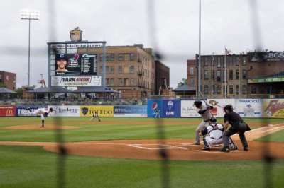 Fifth Third Field section 109