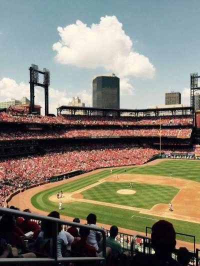 Busch Stadium, section: 241, row: 7, seat: 2