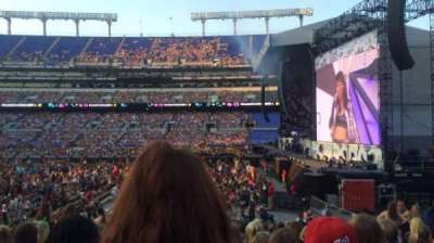 M&T Bank Stadium, section: 124, row: 17, seat: 13