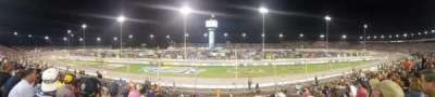 Richmond International Raceway, section: Commonwealth, row: D16, seat: 11