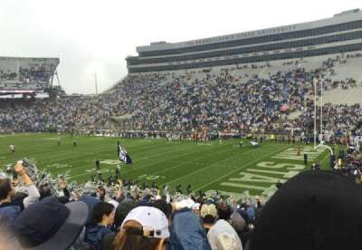 Beaver Stadium, section: SK, row: 32, seat: 1