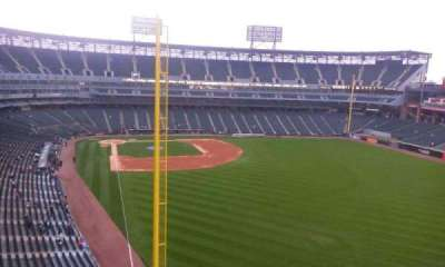 Guaranteed Rate Field section 506