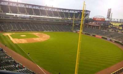 Guaranteed Rate Field section 508