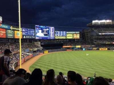 Yankee Stadium, section: 229, row: 9, seat: 13