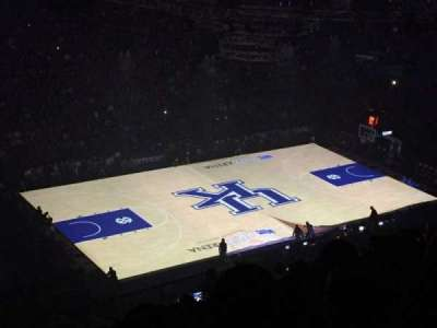 Rupp Arena, section: 234, row: V, seat: 15
